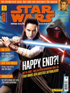 Offizielles Star Wars Magazin #95 (19.09.2019)