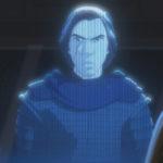 Star Wars Resistance Staffel 2 - Kylo Ren