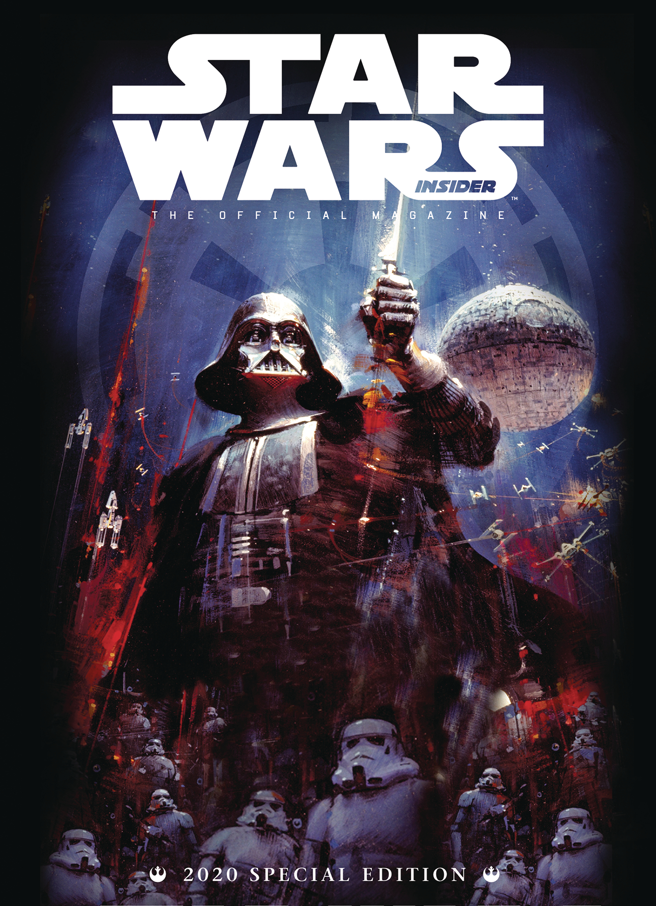 Star Wars Insider Special Edition 2020 (13.11.2019)