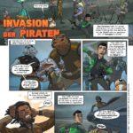 Invasion der Piraten - Seite 1