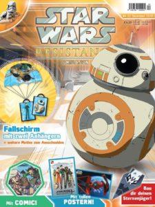 Star Wars Resistance Animation #4 (27.11.2019)