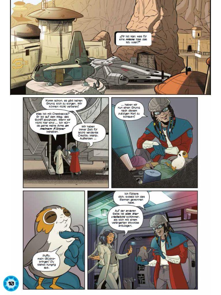 <em>Star Wars Universum</em> #23 - Comicseite 2