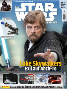 Star Wars Universum #24 (09.10.2019)