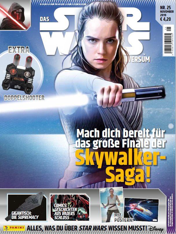 Star Wars Universum #25 (13.11.2019)