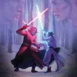 Star Wars #74 (Pauline Voß Greatest Moments Variant Cover) (06.11.2019)