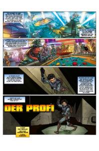 The Clone Wars: Der Profi