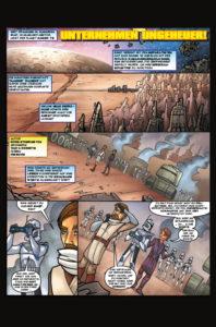 The Clone Wars: Unternehmen Ungeheuer