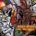 The Clone Wars: Immer Ärger mit den Dugs!