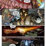 The Clone Wars: Umzingelt!