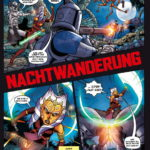 The Clone Wars: Nachtwanderung