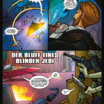 The Clone Wars: Der Bluff eines blinden Jedi