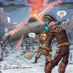 The Clone Wars: Eiskalt erwischt!