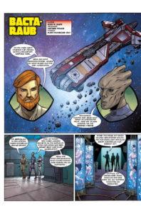 The Clone Wars: Bacta-Raub