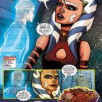 The Clone Wars: Ahsokas Arche
