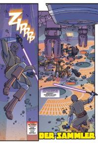 The Clone Wars: Der Sammler