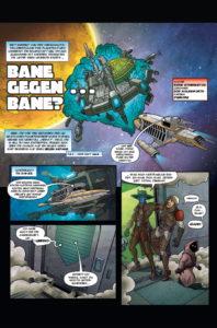 The Clone Wars: Bane gegen… Bane?