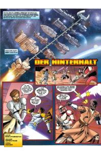 The Clone Wars: Der Hinterhalt