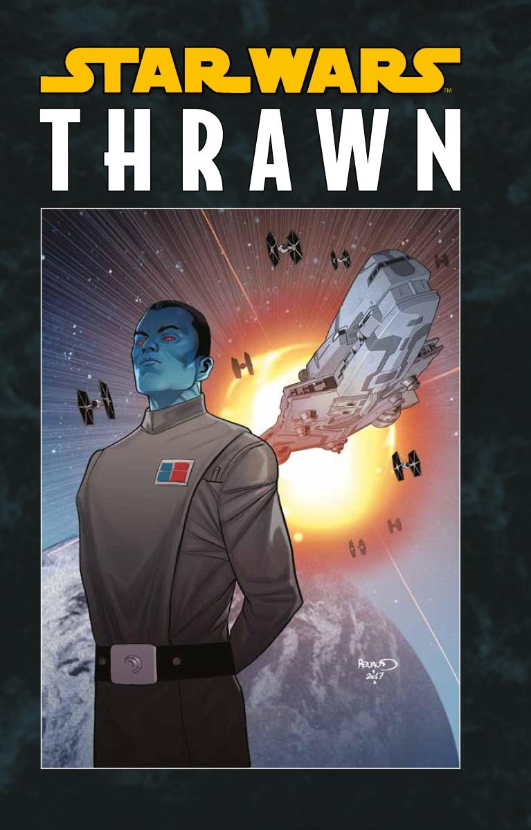 Thrawn (Limitiertes Hardcover) (24.09.2019)
