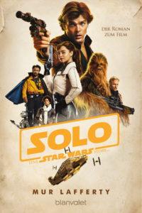 Solo: Eine Star Wars Story - Roman zum Film (September 2020)
