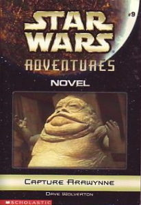 Star Wars Adventures 9: Capture Arawynne (Juni 2003)