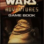Star Wars Adventures Game Book 9: Capture Arawynne (Juni 2003)