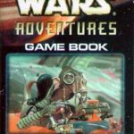 Star Wars Adventures Game Book 8: The Hunt for Anakin Skywalker (Mai 2003)