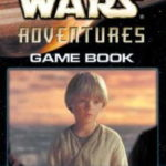 Star Wars Adventures Game Book 7: The Ghostling Children (April 2003)