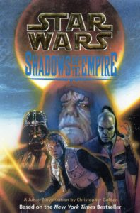 Shadows of the Empire - Junior Novelization (01.10.1996)