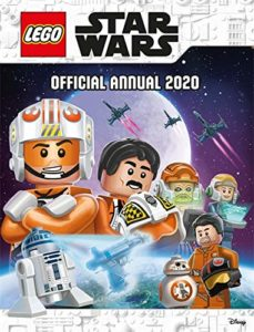 LEGO Star Wars: Official Annual 2020