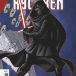 Age of Resistance: Kylo Ren #1 (Mike McKone Puzzle Piece Variant Cover 27 of 27) (25.09.2019)