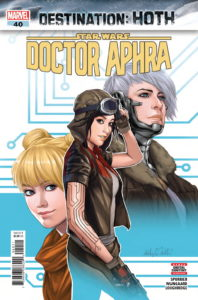 Doctor Aphra #40 (11.12.2019)