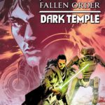 Jedi: Fallen Order: Dark Temple #3 (Paolo Villanelli Variant Cover) (09.10.2019)