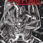 Return to Vader's Castle #1 (Francesco Francavilla Black & White Variant Cover) (02.10.2019)