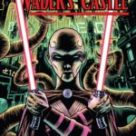 Return to Vader's Castle #3 (Cover B by Nickolas Brokenshire) (16.10.2019)