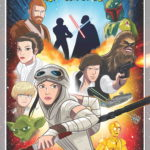 Star Wars Adventures Greatest Hits (18.12.2019)