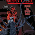 Return to Vader's Castle #1 (Cover B by Megan Levens) (02.10.2019)