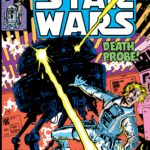 True Believers: Star Wars: Death Probe #1 (04.12.2019)
