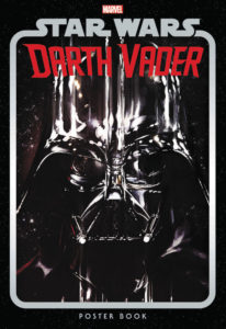Darth Vader Poster Book (28.04.2020)