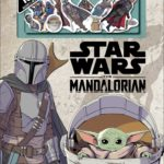 The Mandalorian Magnetic Hardcover (27.07.2021)
