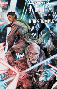 Jedi: Fallen Order: Dark Temple (12.05.2020)