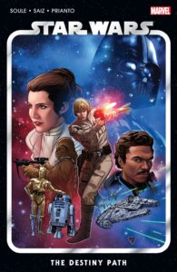 Star Wars Volume 1: The Destiny Path (10.11.2020)