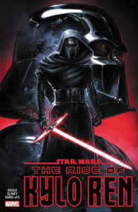 The Rise of Kylo Ren (12.05.2020)