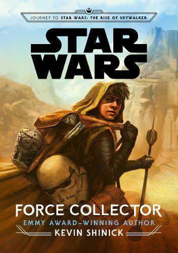 Force Collector (04.10.2019)