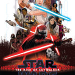 Star Wars: The Rise of Skywalker - Graphic Novel Adaptation (02.03.2021)