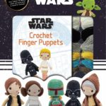 Star Wars Crochet Finger Puppets (28.04.2020)