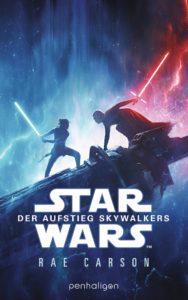 Der Aufstieg Skywalkers (25.05.2020)