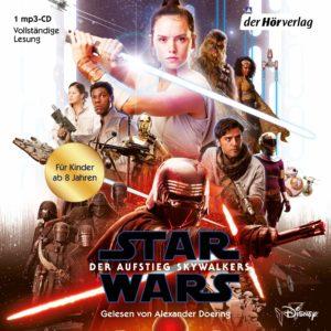 Der Aufstieg Skywalkers (08.06.2020)