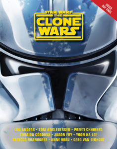 Tales from the Clone Wars (25.08.2020)
