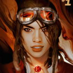 Doctor Aphra #1 (April 2020)
