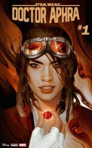 Doctor Aphra #1 (April 2020)